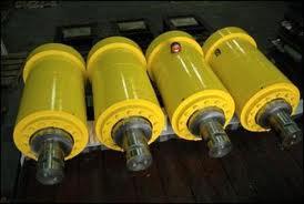 Botellas hidraulicas